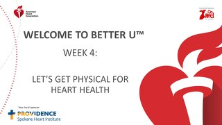 Better U_Week 4 PPT
