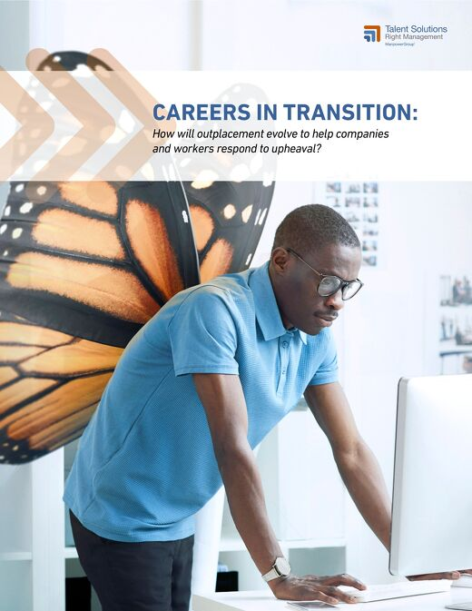 Right Management Careers In Transition