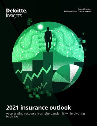 2021 Insurance Outlook Accelerating Recovery From the Pandemic While Pivoting To Thrive