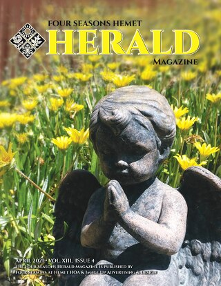 Hemet Herald April 2021