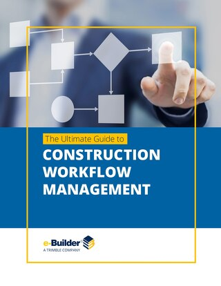 The Ultimate Guide to Construction Workflow Management