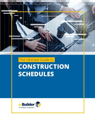 The Ultimate Guide to Construction Schedules