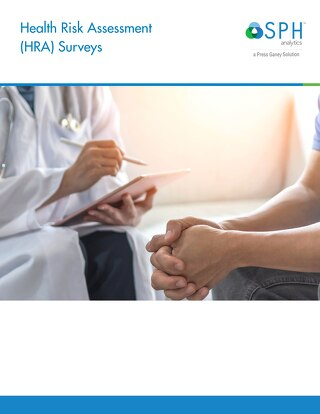 Brochure - Health Risk Assessment (HRA) Surveys