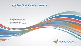 IBM Global Workforce Trends