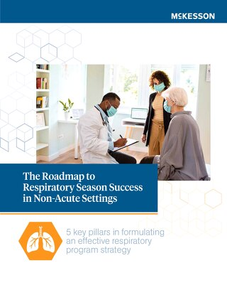 The roadmap to respiratory season success in non-acute settings