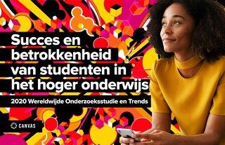 Succes en betrokkenheid van studenten in 2020