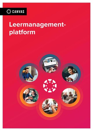 Leermanagement- platform
