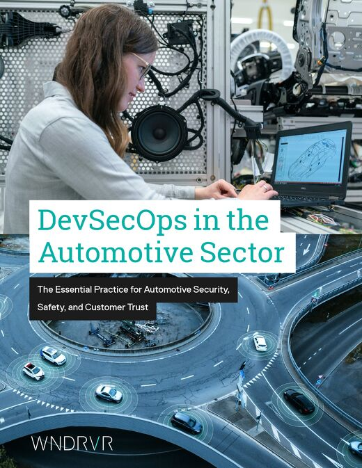 DevSecOps in the Automotive Sector