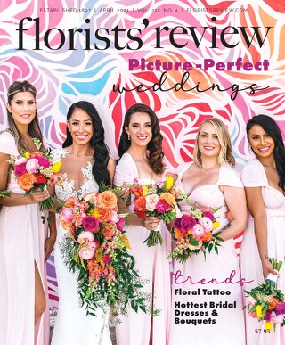 Florists' Review - April 2021