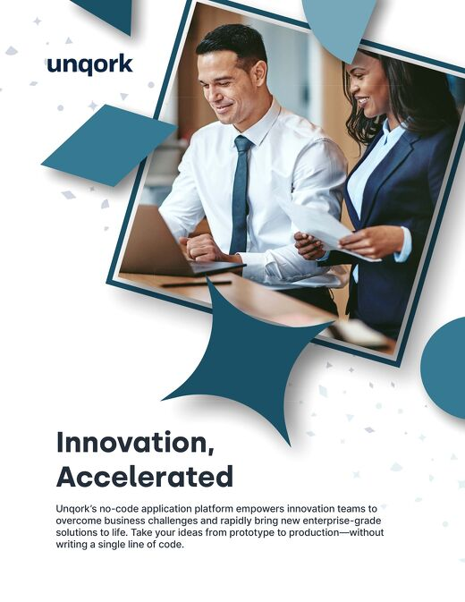 Innovation Accelerated
