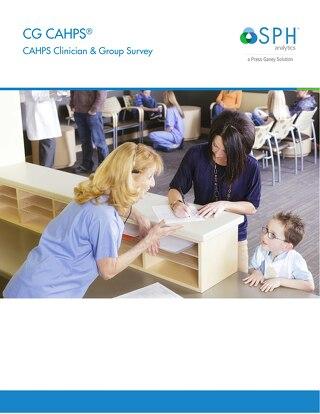Brochure - CG CAHPS