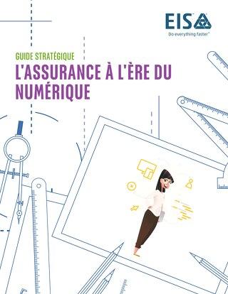Guide stratégique: L'assurance à l'ère du numérique