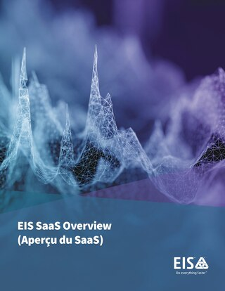 EIS SaaS Overview