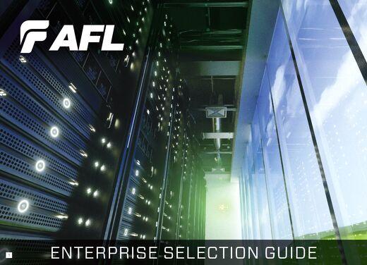 Enterprise Selection Guide (April 2021)