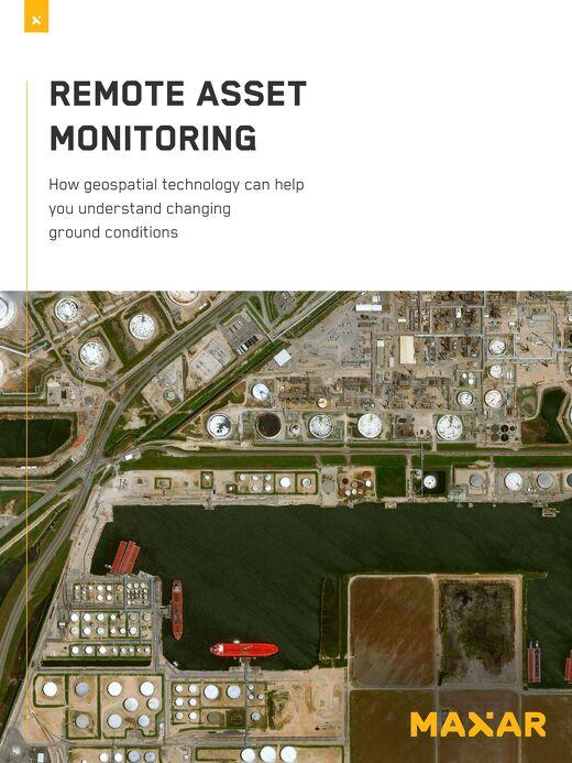 Remote Asset Monitoring