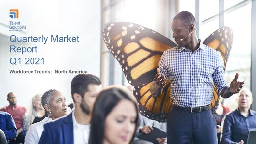 North America Market Report Q1 2021