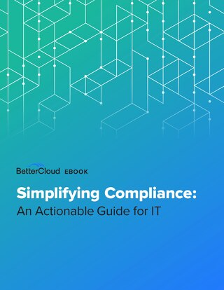 Simplifying Compliance: An Actionable Guide for IT