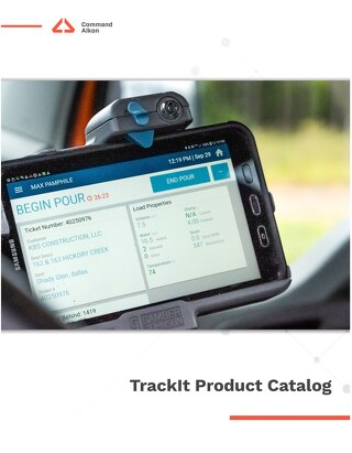 TrackIt Bundles and Spec Sheets