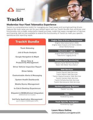 TrackIt Bundles