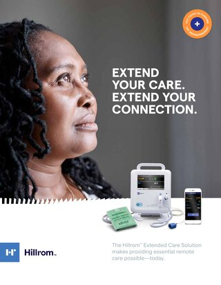 Hillrom™ Extended Care Solution