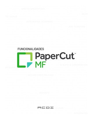 PaperCut Overview 2021 Esp