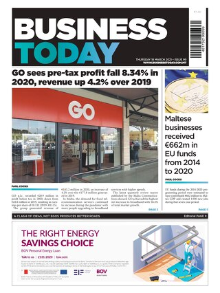 BUSINESSTODAY 18 March 2021