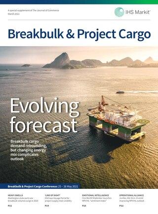 Breakbulk March 2021