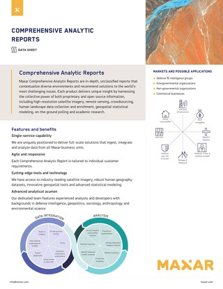Analytic Reports