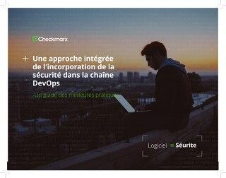 Checkmarx DevOps eBook 2020 - French