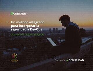 Checkmarx DevOps eBook 2020 - Spanish