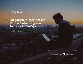 Checkmarx DevOps eBook 2020 - German