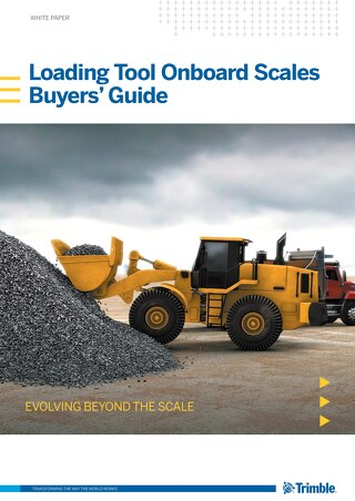 Loading Tool Onboard Scales Buyers' Guide