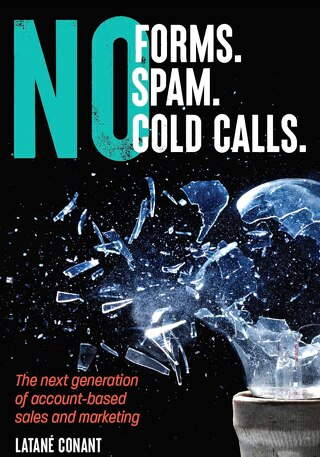 No Forms. No Spam. No Cold Calls. - Chapter 1