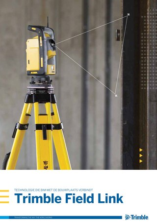 Trimble Brochure Field Link - MEP