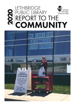 Report to Community 2020