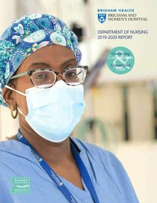 Department of Nursing, 2019-2020 Report