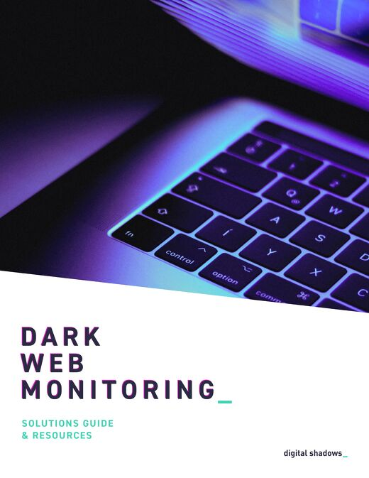 Dark Web Monitoring Solutions Guide