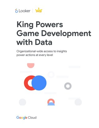 Case Study - King Powers Game Development with Data
