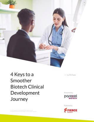 Four Keys to a Smoother Clinical Development Journey