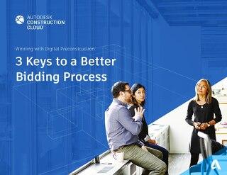 3 keys to a better bidding process ebook