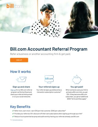Accountant referral program 1 Pager