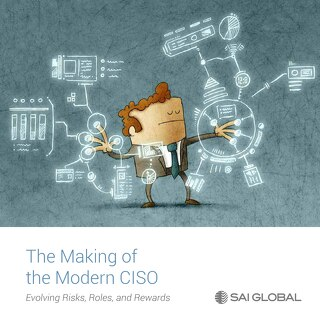 The Making of the Modern CISO