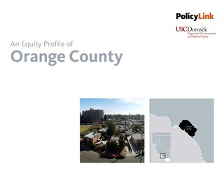 Orange County Equity Report Full