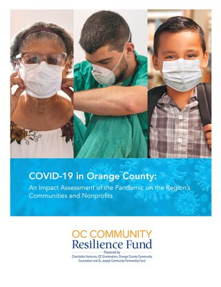 COVID-19 in Orange County Full
