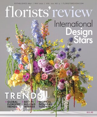 Florists' Review May 2021