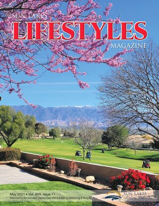 Sun Lakes Lifestyles May 2021