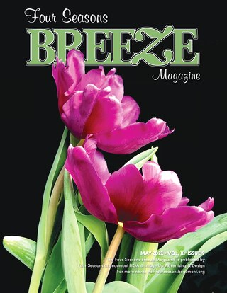 Four Seasons Beaumont Breeze June 2021