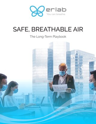Safe Air - Long Term Playbook -Erlab Inc.