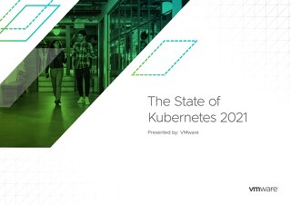 The State of Kubernetes 2021