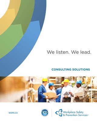 WSPS Consulting Solutions - We Listen. We Lead.